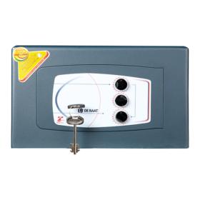 Technomax Gold GMD3-De Raat-donderssecurity-kluizenplaza-welzoveilig.nl-inbraakwerend-donkerblauw