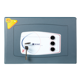 Technomax Gold GMD4-De Raat-donderssecurity-kluizenplaza-welzoveilig.nl-inbraakwerend-donkerblauw