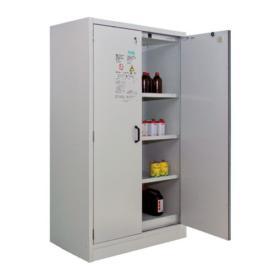 Chemicaliënkast EN 30196120-Chemicaliënkast EN92196120-De Raat-donderssecurity-kluizenplaza-welzoveilig.nl-inbraakwerend-grijs