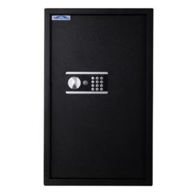 Domestic Safe DS6540E-DS6540E-Protector—domestic-privékluis-kluis-donderssecurity-kluizenplaza-welzoveilig.nl-inbraakwerend-dubbelbaard-sleutelslot-elektronisch-cijferslot-cilinderslot-zwart