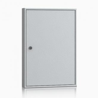sleutelkast SLA 100-sleutelkast SLA 100M-sleutelkast SLA 100E-De Raat-donderssecurity-kluizenplaza-welzoveilig.nl-inbraakwerend-grijs