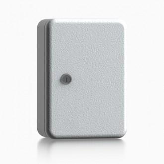 sleutelkast SLN 20-sleutelkast SLN 20M-sleutelkast SLN 20E -sleutelkast SLN 10-sleutelkast SLN 10M-sleutelkast SLN 10E-De Raat-donderssecurity-kluizenplaza-welzoveilig.nl-inbraakwerend-grijs