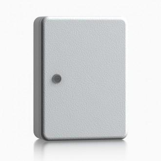 sleutelkast SLN 35-sleutelkast SLN 35M-sleutelkast SLN 35E-De Raat-donderssecurity-kluizenplaza-welzoveilig.nl-inbraakwerend-grijs