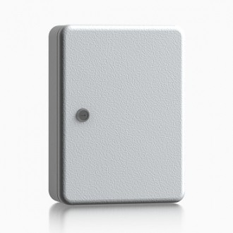 sleutelkast SLN 50-sleutelkast SLN 50M-sleutelkast SLN 50E-De Raat-donderssecurity-kluizenplaza-welzoveilig.nl-inbraakwerend-grijs