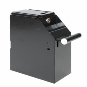 DP deposit box